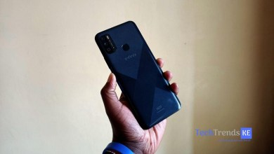 Infinix HOT 9 Play Review