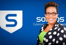 Sharon Evelyn Ombongi Sophos