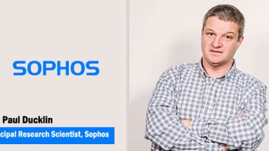 Paul Ducklin, principal research scientist, Sophos