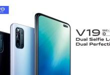 Photo of Vivo V19 Officially Goes on Sale in Kenya For Kshs 40,999