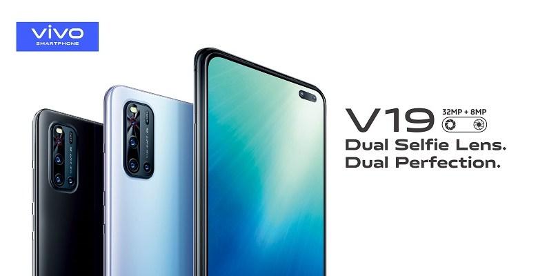 vivo V19 Kenya launch