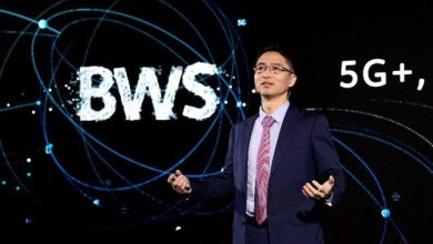 Huawei recently held its 5G+, Better World Summit