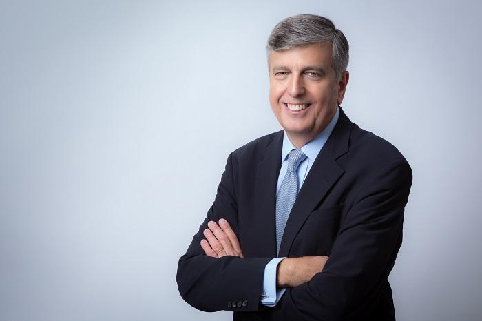 Claudio Muruzabal, SAP Africa