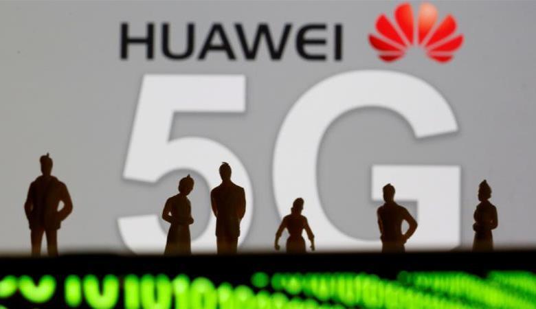 Huawei 5G Kenya