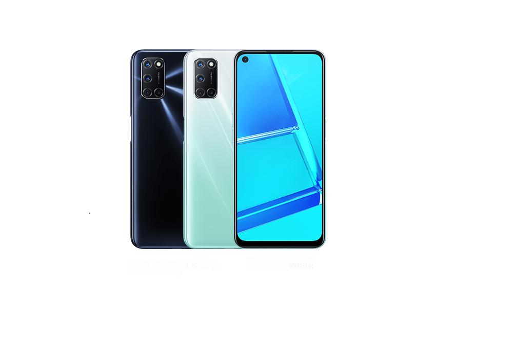 OPPO A52 Smartphone