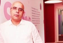 Scanad Chief Executive Officer Sandeep Madan