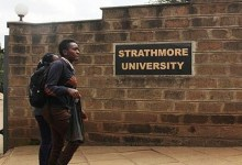 Photo of Strathmore University Joins the Fortinet Security Academy Program