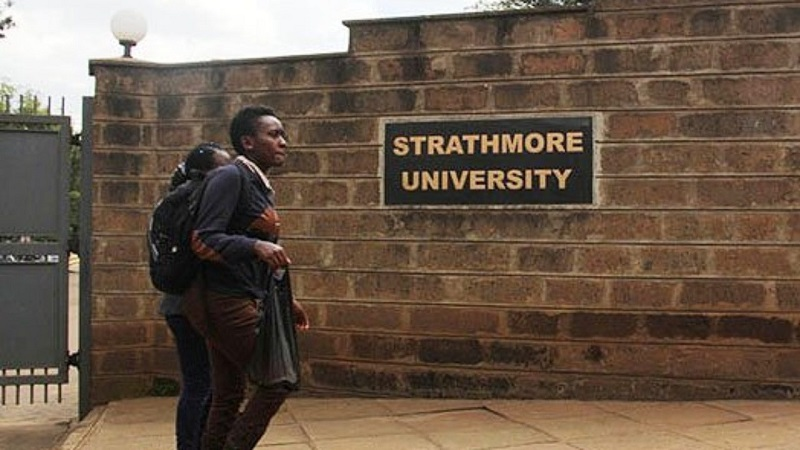 Strathmore University Joins the Fortinet Security Academy Program