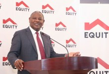 From now henceforth, Equity bank customers, and other stakeholders will be contacted through 0763 000 000.