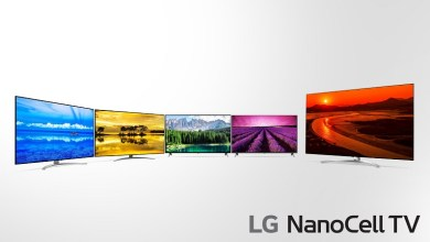 LG's Newest NanoCell 2020 TV line-up explained.