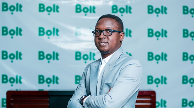 Ola Akinnusi, Bolt Country Manager interview