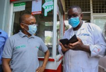 Safaricom Browse Bila Waas Campaign