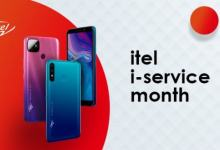 Photo of The itel service month is here, here's how to take advantage of it