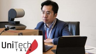 Huawei Kenya UniTech Talk series
