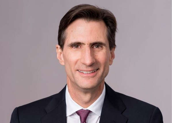 World Bank Appoints Keith Hansen New Country Director for Kenya