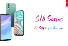 Photo of itel S16 and S16 Pro Specifications, Price and Availability in Kenya