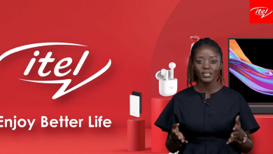 Photo of Itel Announces New Slogan to match its new brand direction