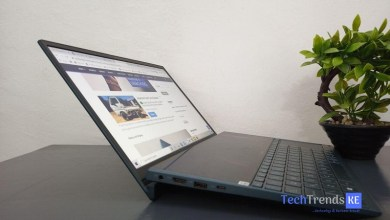 Photo of Asus Zenbook Duo UX481 review