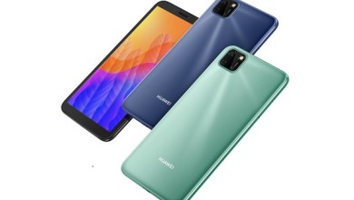 Photo of Huawei Y5p now available at all Safaricom shops