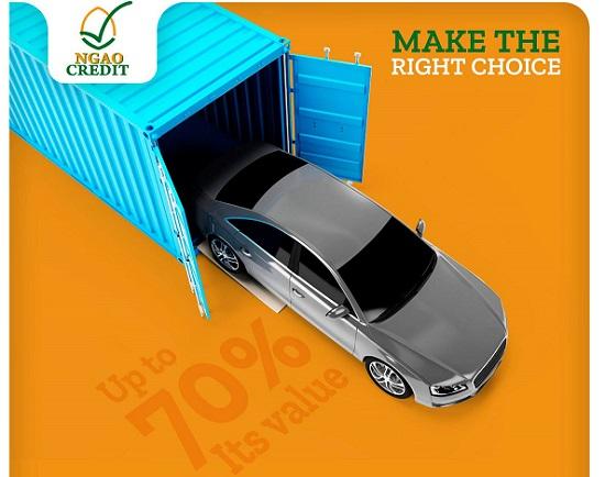 Import a car in Kenya