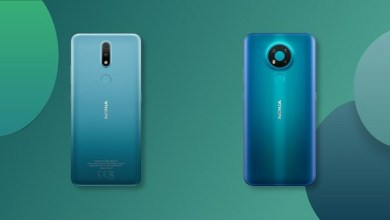 Photo of Nokia 2.4, Nokia 3.4 and some new Nokia accessories launched