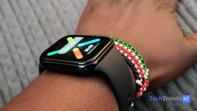 Photo of OPPO is launching its first smartwatch, the OPPO Watch in Kenya