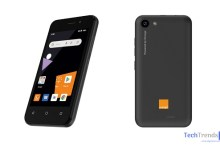 Photo of Orange launches a new $30 4G smartphone in Africa