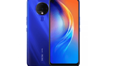 Photo of TECNO Announces Spark 6, its latest Budget Smartphone