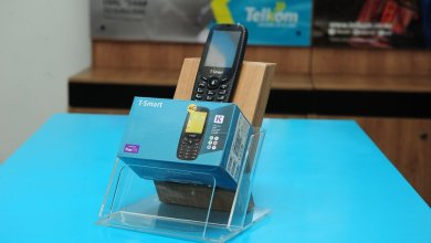 Photo of Telkom Kenya Launches a 4G Kaduda Smart Feature Phone Running KaiOS