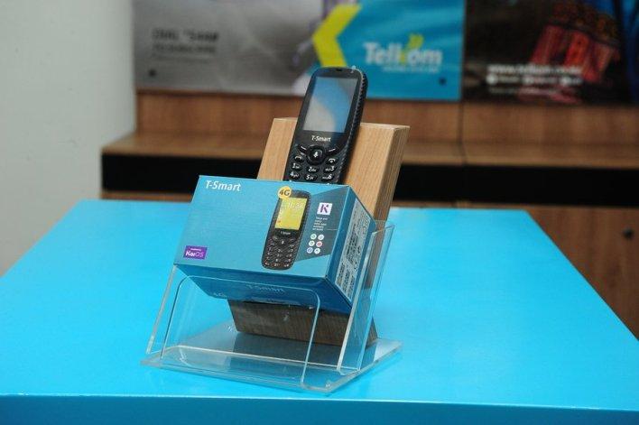 Telkom Kenya T-Smart
