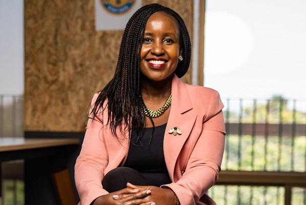 Nkatha Gitonga, Cellulant