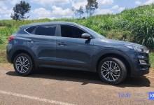 Photo of Cars & Tech: Hyundai Tucson Video Review