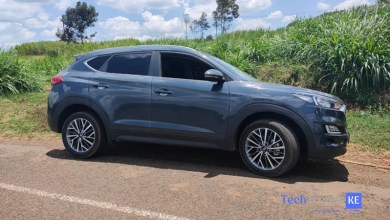 Photo of Cars & Tech: Hyundai Tucson Video Review