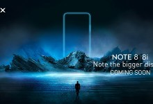Photo of Watch Infinix Unveil the new NOTE 8 Series Smartphones Today