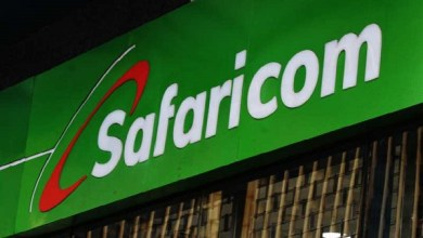Safaricom broadband