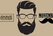 No Shave November Ngao Credit
