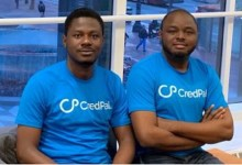 Nigeria's fintech startup CredPal Founders