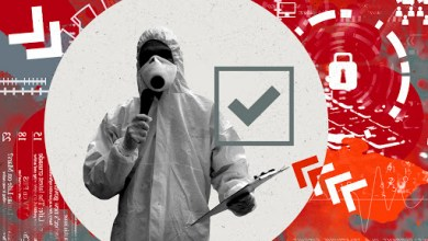COVID-19 Pandemic coverage by the media