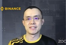 Binance CEO, Changpeng Zhao (CZ)