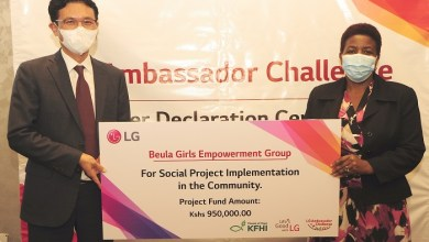 LG launches social impact challenge to support local community projects