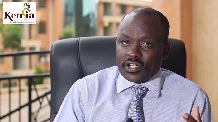 Tonny Omwansa, CEO, Kenya National Innovation Agency
