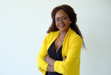 Elizabeth Akinyi, Customer Success Manager, Incentro Africa