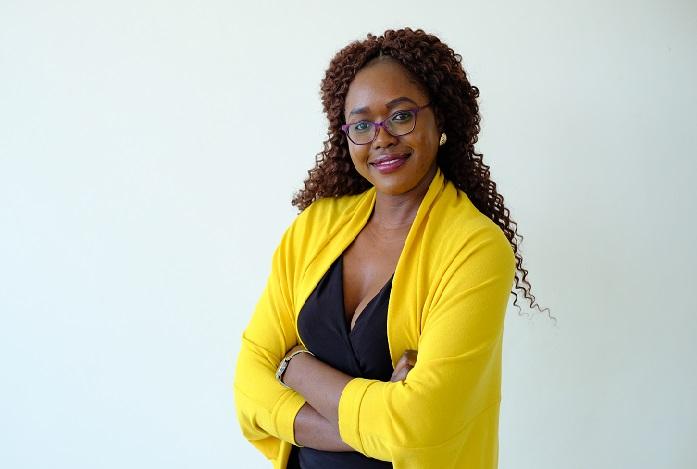 Elizabeth Akinyi, Customer Success Manager, Incentro Africa