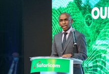 Safaricom Launches First 5G Network in Kenya