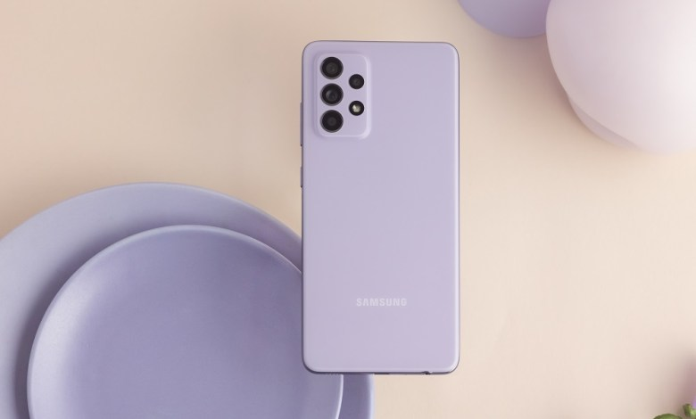 Samsung Galaxy A52 Price and specifications in Kenya