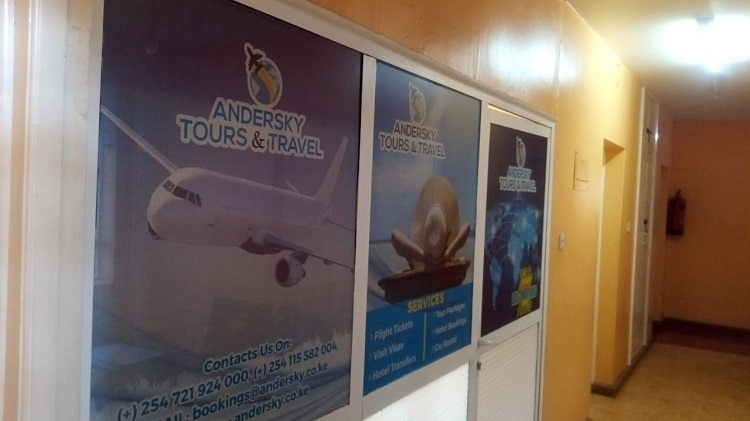 Andersky Tours