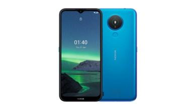 Nokia 1.4 in Kenya