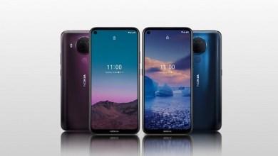 Nokia 5.4 Now Selling in Kenya for Ksh.24,500