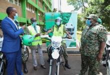 Bolt Partners with NTSA to Supports Boda Boda Rider Training Program