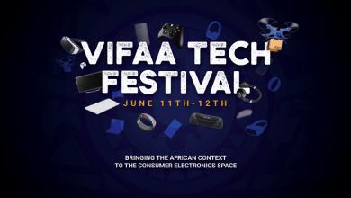 Vifaa Tech Festival